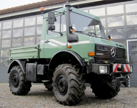 kommunale unimog zum verkauf bei unimog. Black Bedroom Furniture Sets. Home Design Ideas